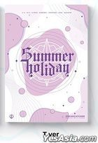 Dreamcatcher Special Mini Album - Summer Holiday (Normal Edition) (T Version)