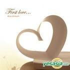 Missa Johnouchi - First Love  (Korea Version)