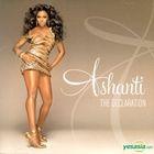 Ashanti - The Declaration (Korea Version)