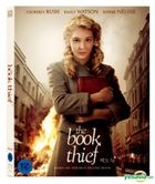 The Book Thief (2013) (Blu-ray) (Limited Edition) (Korea Version)