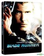 Blade Runner Final Cut (Blu-ray) (2-Disc) (Steelbook Limited Edition) (Korea Veresion)