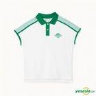 Produce 48 Concept Color T-Shirt (Green) (Medium)