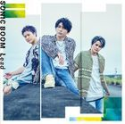 Sonic Boom [Type B](SINGLE+DVD) (First Press Limited Edition) (Japan Version)