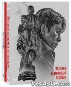 笼子里的野兽  (Blu-ray) (韩国版)