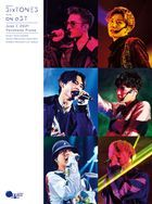 on eST [DVD] (First Press Limited Edition) (Japan Version)