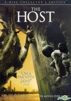The Host (DVD) (2-Disc Collector's Edition) (US Version)