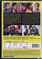 Keyboard Warriors (2018) (DVD) (Hong Kong Version)