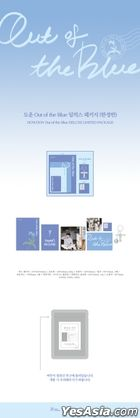 DAY6: Do Woon - Out of the Blue (Deluxe Limited Package)