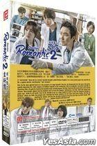 Doctor Romantic 2 (2020) (DVD) (Ep.1-16) (End) (Multi-audio) (English Subtitled) (SBS TV Drama) (Singapore Version)