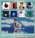 關淑怡.歌姬の戰紀 8-SACD Collection Box 2 (限量編號版)