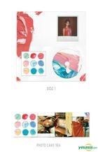 IU Vol. 4 - Palette