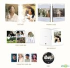 Bungee Jumping of their Own (Blu-ray) (Booklet + Postcard + Art Card) (Lenticular Full Slip Numbering Limited Edition) (Korea Version)