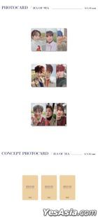 BDC Special Single Album - BOYS DA CAPO