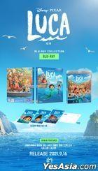 Luca (Blu-ray) (Korea Version)