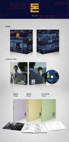 Money (Blu-ray) (First Press Limited Edition) (Korea Version)