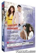 Find Me in Your Memory (2020) (DVD) (Ep.1-16) (End) (Multi-audio) (English Subtitled) (MBC TV Drama) (Singapore Version)