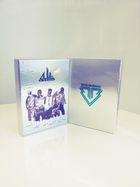 Big Bang Mini Album Vol. 5 - Alive (Random Version) (Reissue)