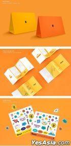 BTS - BUTTER (Cream + Peaches Version)