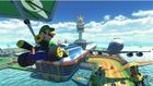Mario Kart 8 (Wii U) (Japan Version)