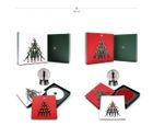 EXO Winter Special Album - Miracles in December (Chinese Version)