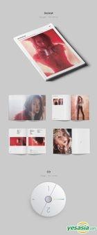 BoA Mini Album Vol. 1 - ONE SHOT, TWO SHOT