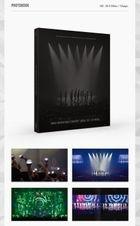 "2018 Seventeen Concert ""Ideal Cut"" in Seoul (3DVD + Photobook) (Korea Version)"