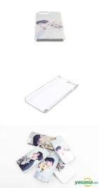 Lee Jong Suk Official Goods - WOYC Phone Case (Type 3) (Hard) (iPhone 6)