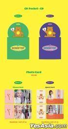 Oh My Girl Mini Album Vol. 7 - NONSTOP (Random Version)