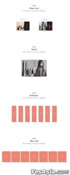 CLC Single Album - HELICOPTER + Random Poster in Tube