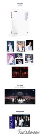 BTS World Tour 'Love Yourself: Speak Yourself' London (2DVD) (Korea Version)