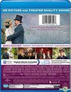 Colette (2018) (Blu-ray + DVD + Digital) (US Version)