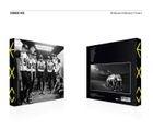 EXO Vol. 2 Repackage - Love Me Right (Korean Version)