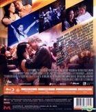 Make Your Move (2013) (DVD) (Hong Kong Version)