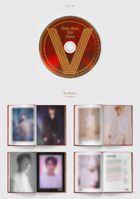 WayV Mini Album Vol. 2 - Take Over The Moon