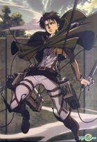 Attack on Titan (DVD) (Part II) (Taiwan Version)