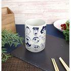 Crayon Shin-Chan Ceramic Tea Cup (Face)