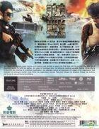 The Viral Factor (2012) (Blu-ray) (Hong Kong Version)