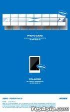 ATEEZ Mini Album Vol. 7 - ZERO : FEVER Part.3 (Z Version)