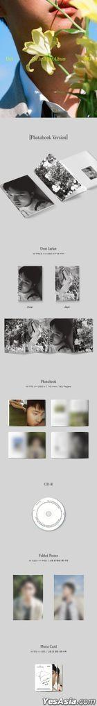 EXO : D.O. Mini Album Vol. 1 (Photo Book Version)