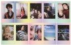 Fujifilm Instax Mini Film (MACARON) (10 Sheets per Pack)