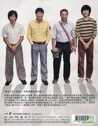 A Taxi Driver (2017) (Blu-ray) (English Subtitled) (Taiwan Version)