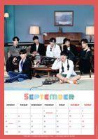 BTS 2022 Calendar (A3)