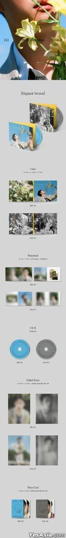 EXO : D.O. Mini Album Vol. 1 (Digipack Version) (Random Cover)
