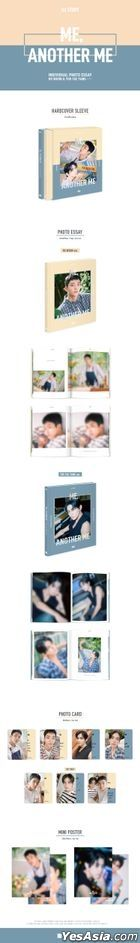 SF9 - Ro Woon & Yoo Tae Yang Photo Essay [Me, Another Me] Set