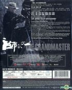 The Grandmaster (2013) (Blu-ray) (2018 Reprint) (Hong Kong Version)