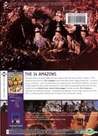 14 Amazons  (US Version)