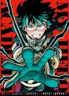 My Hero Academia 2022 Calendar (Comic Edition) (Japan Version)