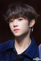 The Boyz: Sun Woo Style - Berthe Two-Pin Earring (Piercing)