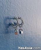 Pentagon : Yuto Style - Monarch Earrings