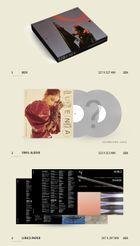 Chung Ha Vol. 1 - Querencia (Limited Edition LP)